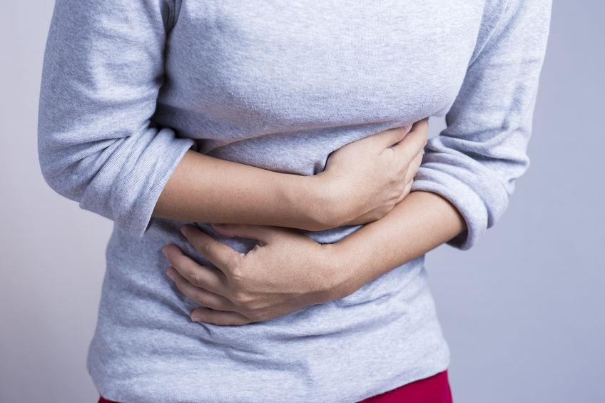 Distúrbios da menstruação