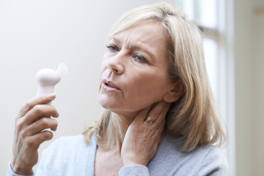 O que é a menopausa?