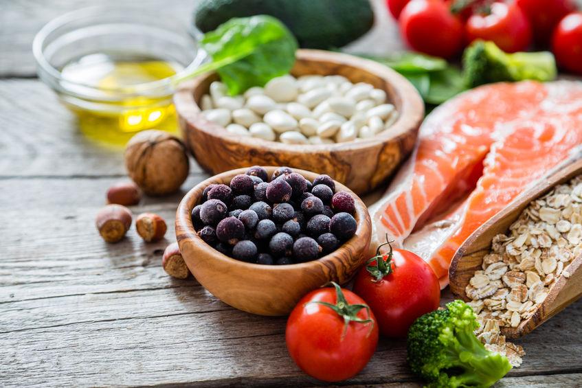 Qual melhor tipo de dieta para o paciente com diabetes tipo 2?