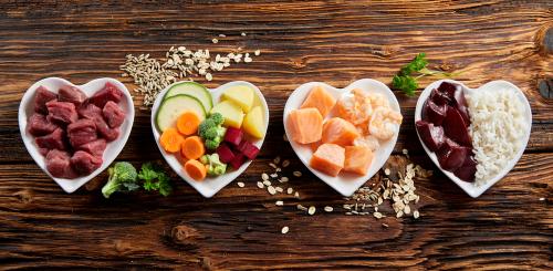 Mitos e verdades sobre alimentação saudável