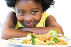 Dicas para prevenir a obesidade em crianças