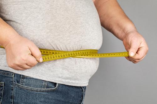 Quais as principais complicações do excesso de peso?