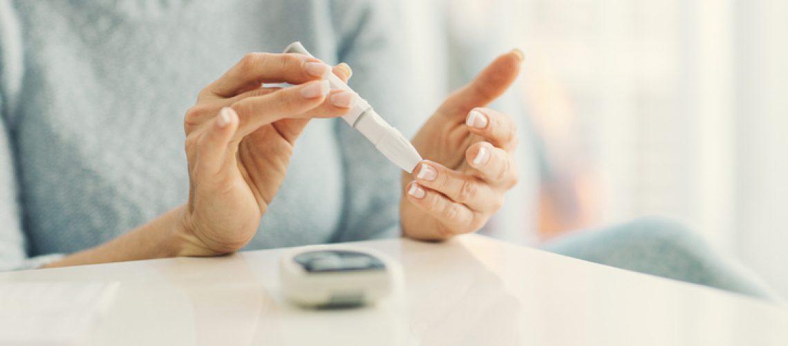 pré-diabético